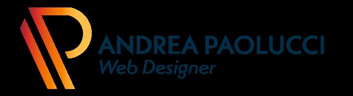 Web designer freelance Roma – Andrea Paolucci